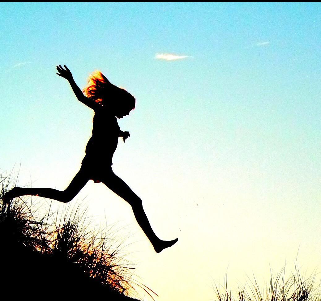 City girls, let's go trail running! – City Trail Girl